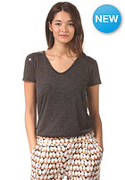BILLABONG Womens Kate S/S T-Shirt black