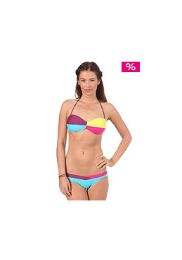 BILLABONG Womens Kitty Tropic Bikini 2012 turquoise