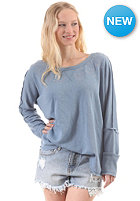 BILLABONG Womens Lazy Sweat french blue