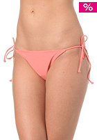 BILLABONG Womens Leia Basic Tie Bikini Pant 2012 peach melba