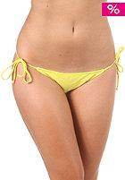 BILLABONG Womens Leia Basic Tie Bikini Pant 2012 sunshine