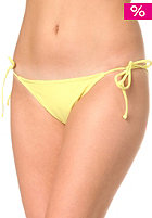 BILLABONG Womens Leia Basic Tie Bikini Pant bright yellow