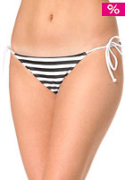 BILLABONG Womens Leia Basic Tie Bikini Pant off black