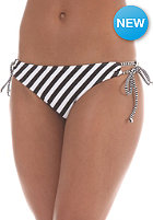 BILLABONG Womens Leia Low Rider Bikini Pant black stripe