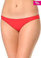 BILLABONG Womens Leia Low Rider Bikini Pant hibiscus