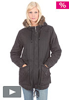 BILLABONG Womens Leocadie Jacket 2012 black
