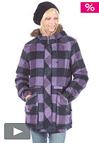 BILLABONG Womens Leocadie Jacket 2012 indigo