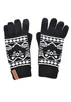BILLABONG Womens Lillte Brady Glove black