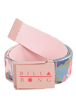 BILLABONG Womens Line Belt 2012 peach melba