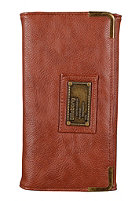 BILLABONG Womens Linne Wallet 2013 chocolate