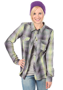 BILLABONG Womens Linsey L/S Shirt 2012 wolf