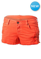 BILLABONG Womens Lite Hearted-Side TI hot coral