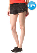BILLABONG Womens Lite Hearted-Side Tie Short off black
