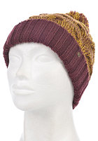 BILLABONG Womens Llyod Beanie black cherry