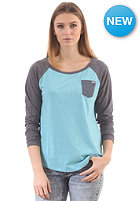BILLABONG Womens Lola Longsleeve bermuda blue