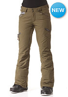 BILLABONG Womens Lolly Snow Pant military