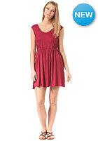BILLABONG Womens Love First Dress sangria