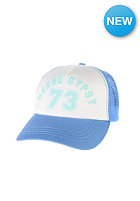 BILLABONG Womens Mahalo Trucker Cap blue sky