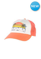 BILLABONG Womens Mahalo Trucker Cap coral kiss