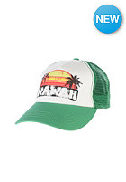 BILLABONG Womens Mahalo Trucker Cap go green