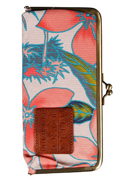 BILLABONG Womens Mara Wallet peach melba