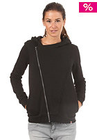BILLABONG Womens Marc Hooded Zip Sweat black