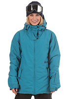 BILLABONG Womens Mist Jacket 2013 deep ocean