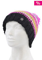 BILLABONG Womens Monkey Beanie black