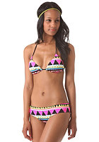 BILLABONG Womens Nala Bikini Set neon pink