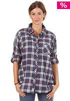 BILLABONG Womens Off Beat Shirt nightfall