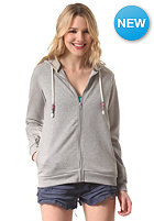 BILLABONG Womens Olivia Hooded Zip Sweat athletic grey
