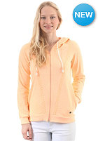 BILLABONG Womens Olivia Hooded Zip Sweat flash melon