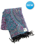 BILLABONG Womens Paisley Beach Blanket purple