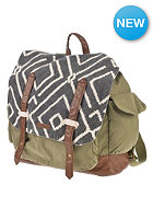 BILLABONG Womens Past The Pier Backpack olive