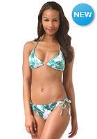 BILLABONG Womens Pina Colada Basic Tie Bikini Set aquarius