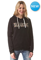 BILLABONG Womens Pita Sweat black