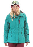 BILLABONG Womens Pretty Jacket jade