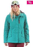 BILLABONG Womens Pretty Snow Jacket jade