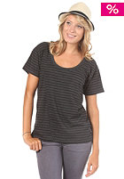 BILLABONG Womens Ray S/S T-Shirt black
