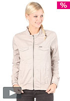 BILLABONG Womens Roadie Jacket 2012 chino