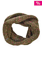 BILLABONG Womens Scare Face Scarf military