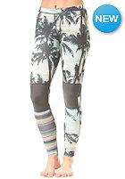 BILLABONG Womens Sea Legs 101 Neoprene Wetsuit palm