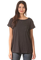 BILLABONG Womens Sean Blouse off black