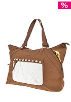 BILLABONG Womens Seaside Overnighter Bag tan