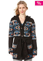 BILLABONG Womens Shady Knit Jacket black