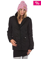 BILLABONG Womens Shawna Jacket 2012 black