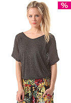 BILLABONG Womens Show Me Off Top black