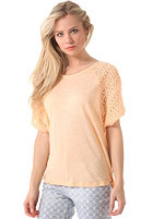 BILLABONG Womens Show Me Off Top flash melon