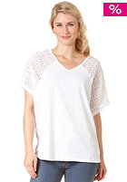 BILLABONG Womens Show Me Off Top white