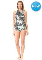 BILLABONG Womens Sleeveless Shortie Spring Wetsuit palm